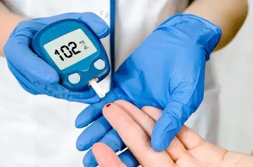 Măsurarea glicemiei