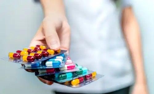 Medicamente probiotice