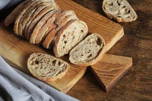 Rețetă de pâine de quinoa pufoasă și gustoasă