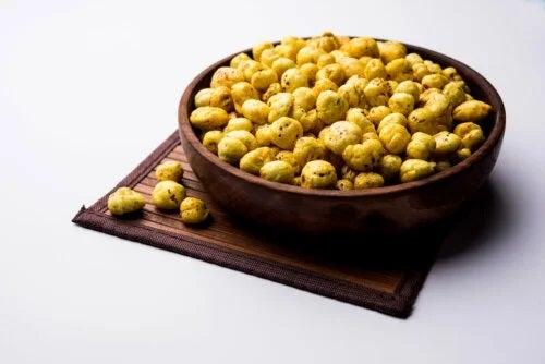 Semințele Makhana: nutrienți, beneficii și recomandări