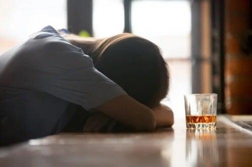 Simptomele, cauzele și tratamentul ebriorexiei