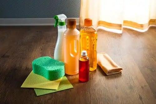 Utilizarea uleiurilor esențiale acasă la curățenie