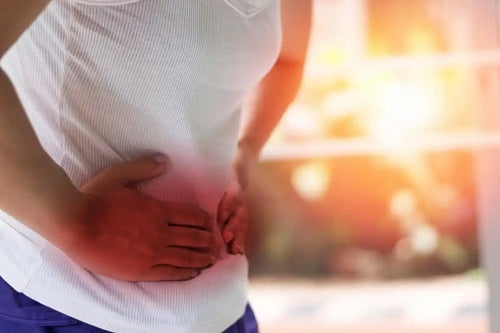Algele cochayuyo ameliorează durerea de stomac