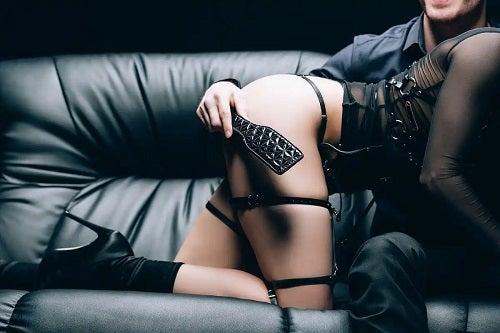 Ce este BDSM