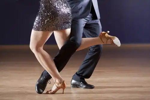 Dansuri pentru tonificarea picioarelor