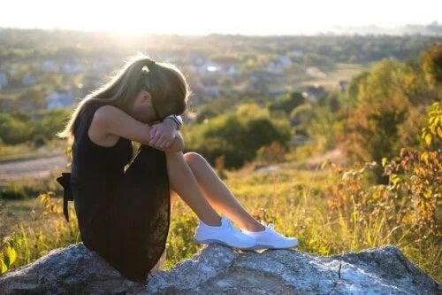 Depresia poate duce la probleme cardiovasculare grave