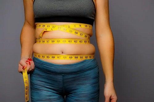 Cum se fac măsurătorile corporale la persoanele obeze