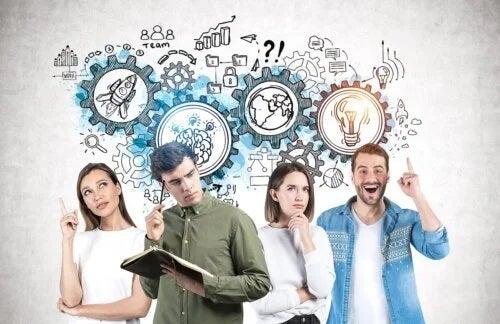 Ce este gândirea sistemică? Informații și curiozități