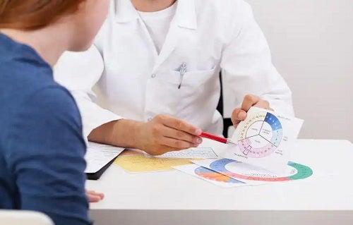 Medic care explică ce este anovulația