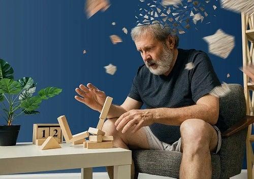 Memoria semantică la bătrâni