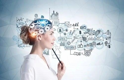 Memoria semantică: ce este și cum să o îmbunătățim