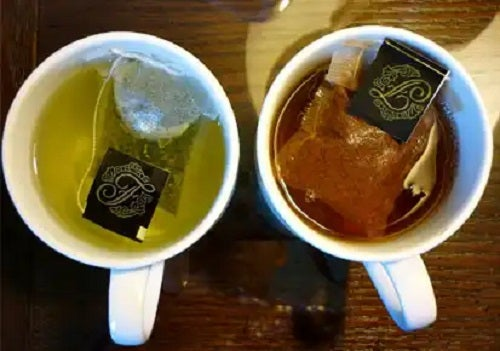 Ceaiul reduce riscul de accident vascular cerebral