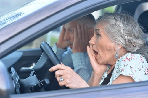 Când să renunți la condus