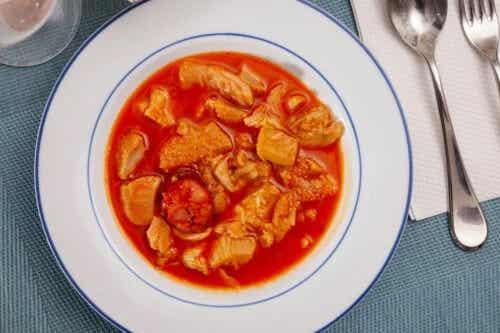 4 rețete cu sos salsa spaniol: delicioase și ușor de preparat