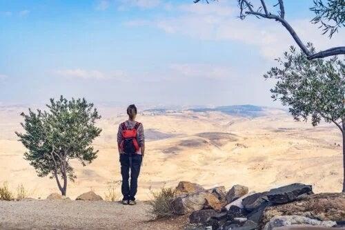 6 sfaturi pentru vizitarea unui deșert