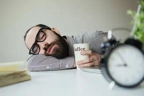 Somnul îngrașă?