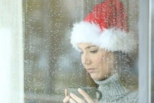 Tristețea de Crăciun: Nu ratați aceste 6 sfaturi importante