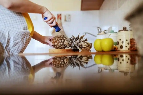 Este bine să mănânci ananas în timpul sarcinii?