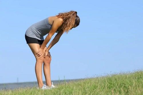 Anemia la sportivi care aleargă