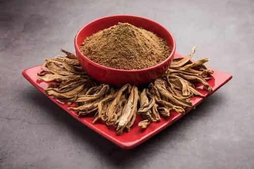 Ce este și care sunt beneficiile mirodeniei amchoor?
