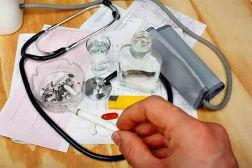 Boala pulmonară obstructivă cronică și alcoolul: există o relație?