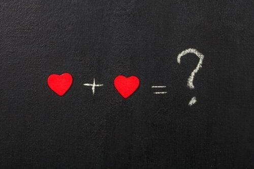 5 semne pentru a identifica dacă este dragoste sau dorință