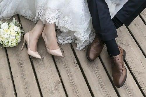 Suplu la nuntă