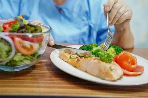 Dieta pacienților cu hepatită: ce trebuie să mănânce