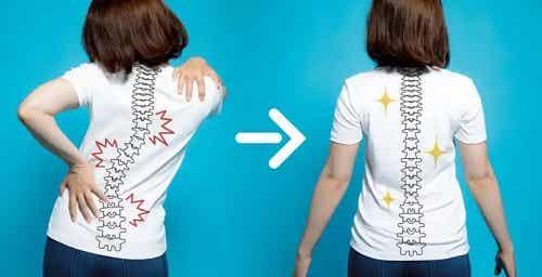 UpRight: dispozitiv pentru îmbunătățirea posturii