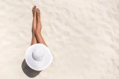 Cele 10 porunci pentru a face plajă corect