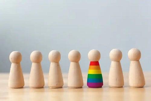 Ce este homofobia internalizată?
