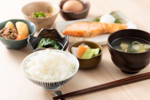 Ce este dieta asiatică?