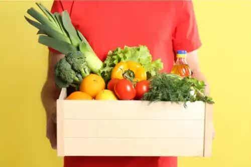 A mânca multe fructe și legume poate fi rău?