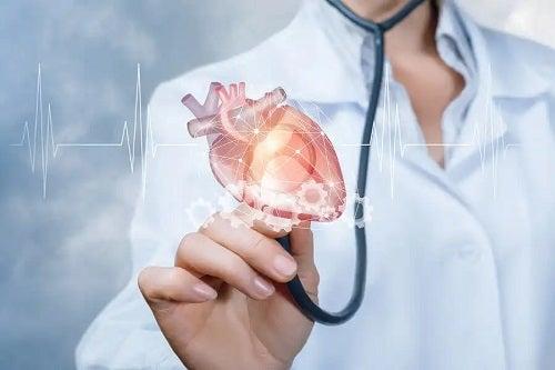 Medic ce arată că bolile cardiovasculare pot fi prevenite