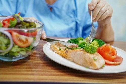 Dieta și nutriția recomandate pacienților cu hepatită