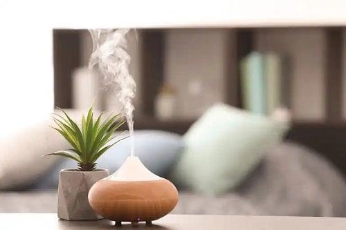 4 trucuri ieftine pentru a-ți parfuma casa natural