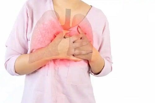 Remedii naturale pentru congestia bronșică