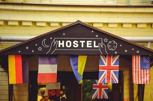 5 sfaturi pentru a sta într-un hostel