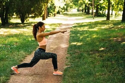 Sportul este util pentru a controla apariția stresului și anxietății